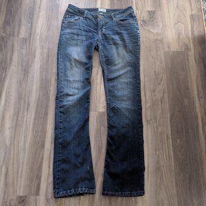 Mudd flair/boot cut jeans 7